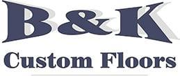 B&K Carpet Cleaning Logo